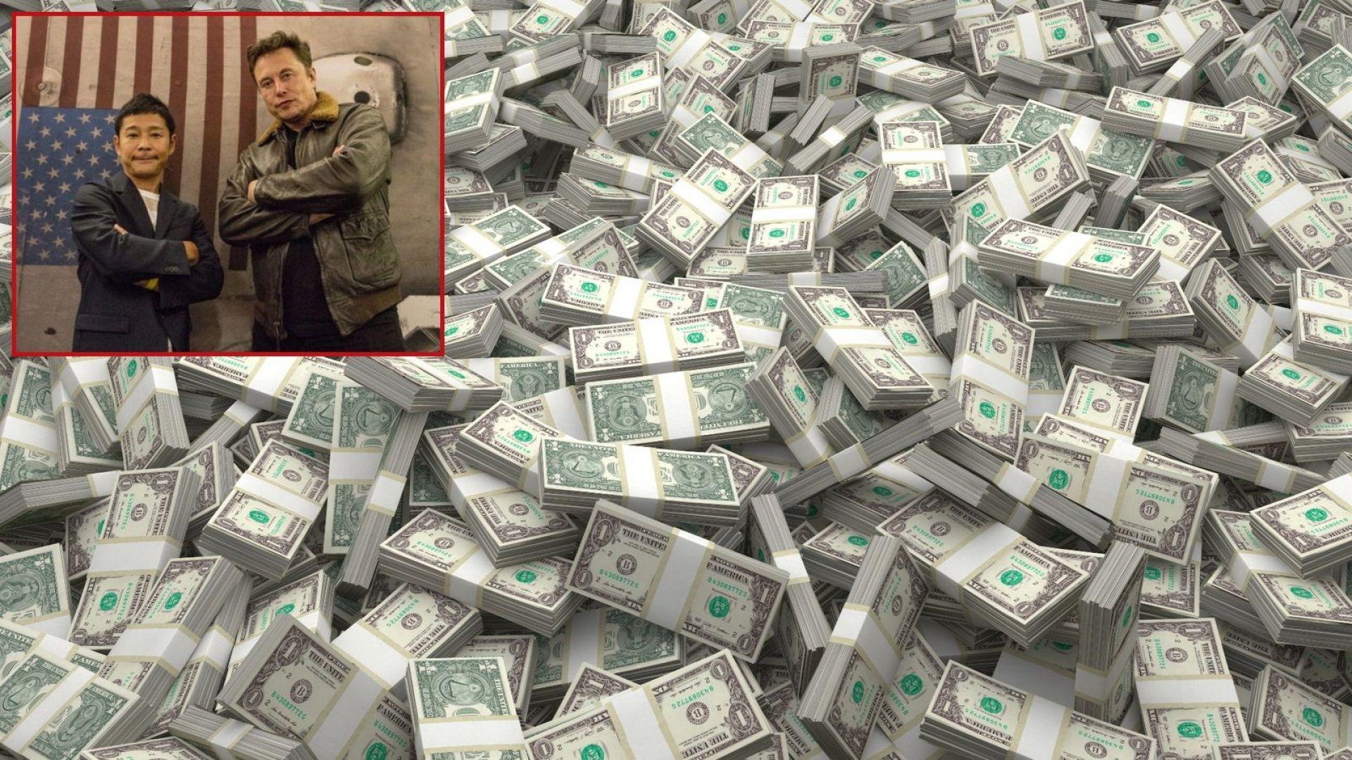 Милиардер раздава $9 млн., за да разбере дали парите правят хората по-щастливи