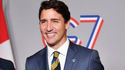 Канадският премиер Джъстин Трюдо стана Инстаграм звезда заради новата си брада
