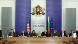 България и САЩ се обявиха за съюзници, приятели и стратегически партньори