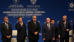 Алексей Милер - 20 години повелител на руския газ, подкрепян от Кремъл