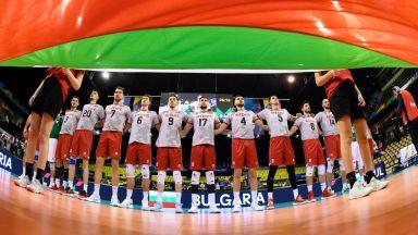 България с категоричен успех над Молдова в контрола