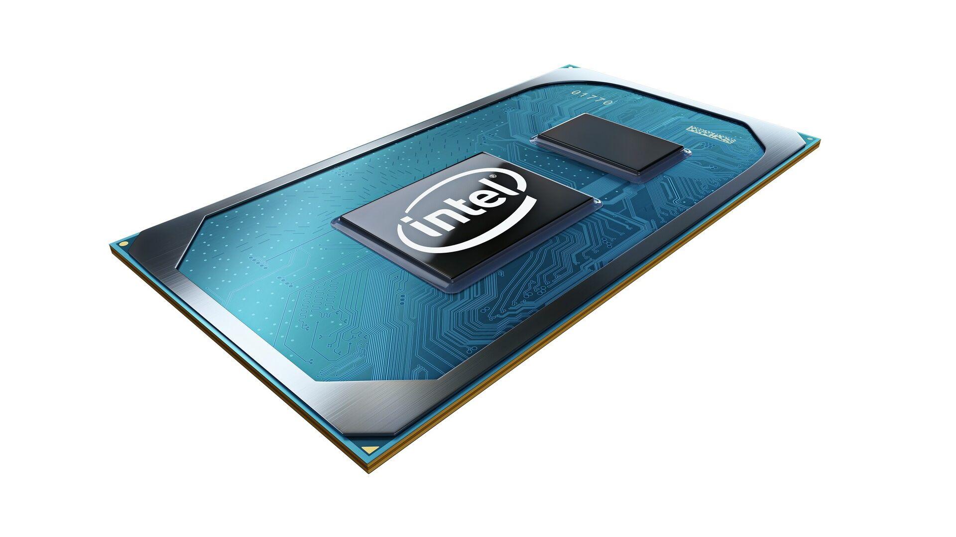 Intel отново е най-големият чипмейкър