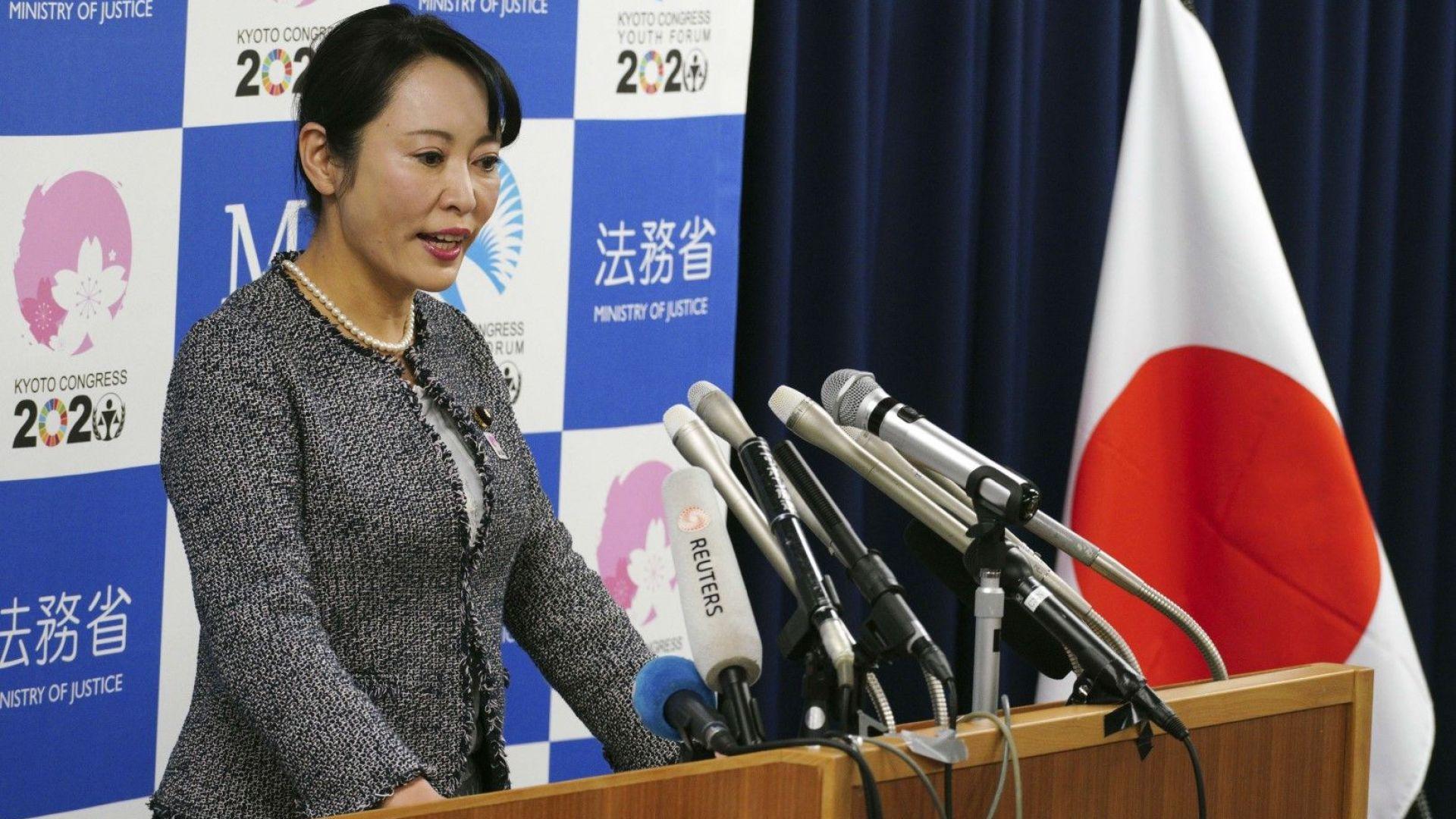 Токио призова Карлос Гон да се върне и защити пред японски съд