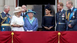 Великобритания се готви за Мегзит. Кралицата е дълбоко разочарована