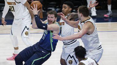 Йокич срещу Дончич за страхотно надстрелване в НБА