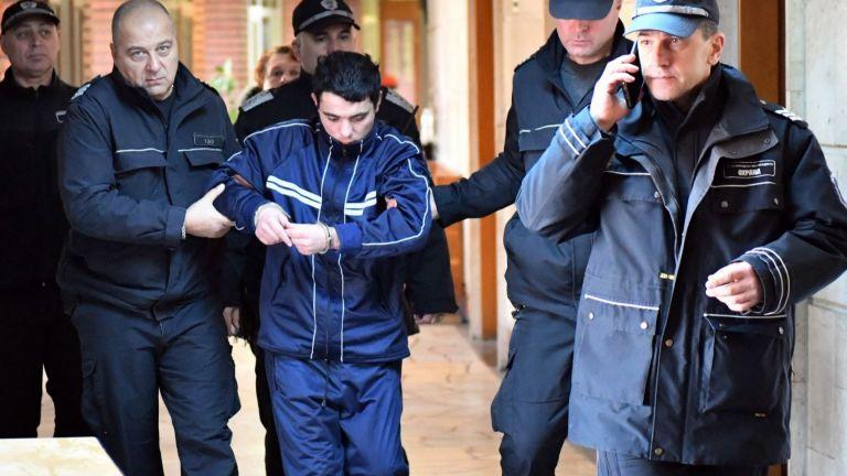 Апелативният съд в Бургас потвърди изцяло доживотната присъда без право