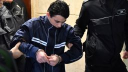 Доживотен затвор без замяна за Мартин, изнасилил и убил 7-годишната Кристин