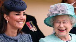 Кралското семейство с поздрав за рождения ден на Кейт Мидълтън