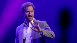 И в миналото принц Хари е обмислял да се оттегли от кралското семейство