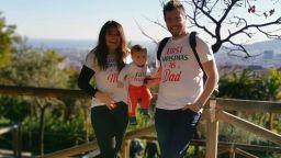 Синът на Петя Дикова конкурира усмивката на майка си