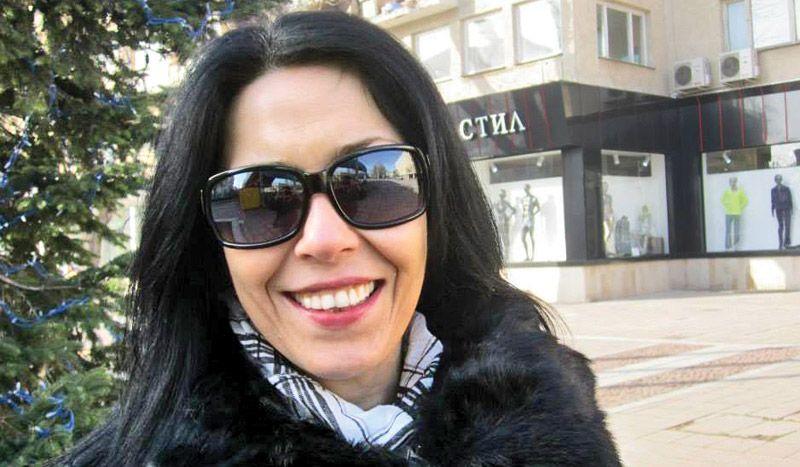 Лозина Стоянова, 48 год., Хасково