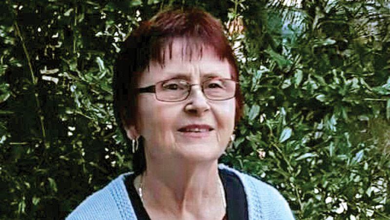 Петрана Кръстева, 66 год., Любимец