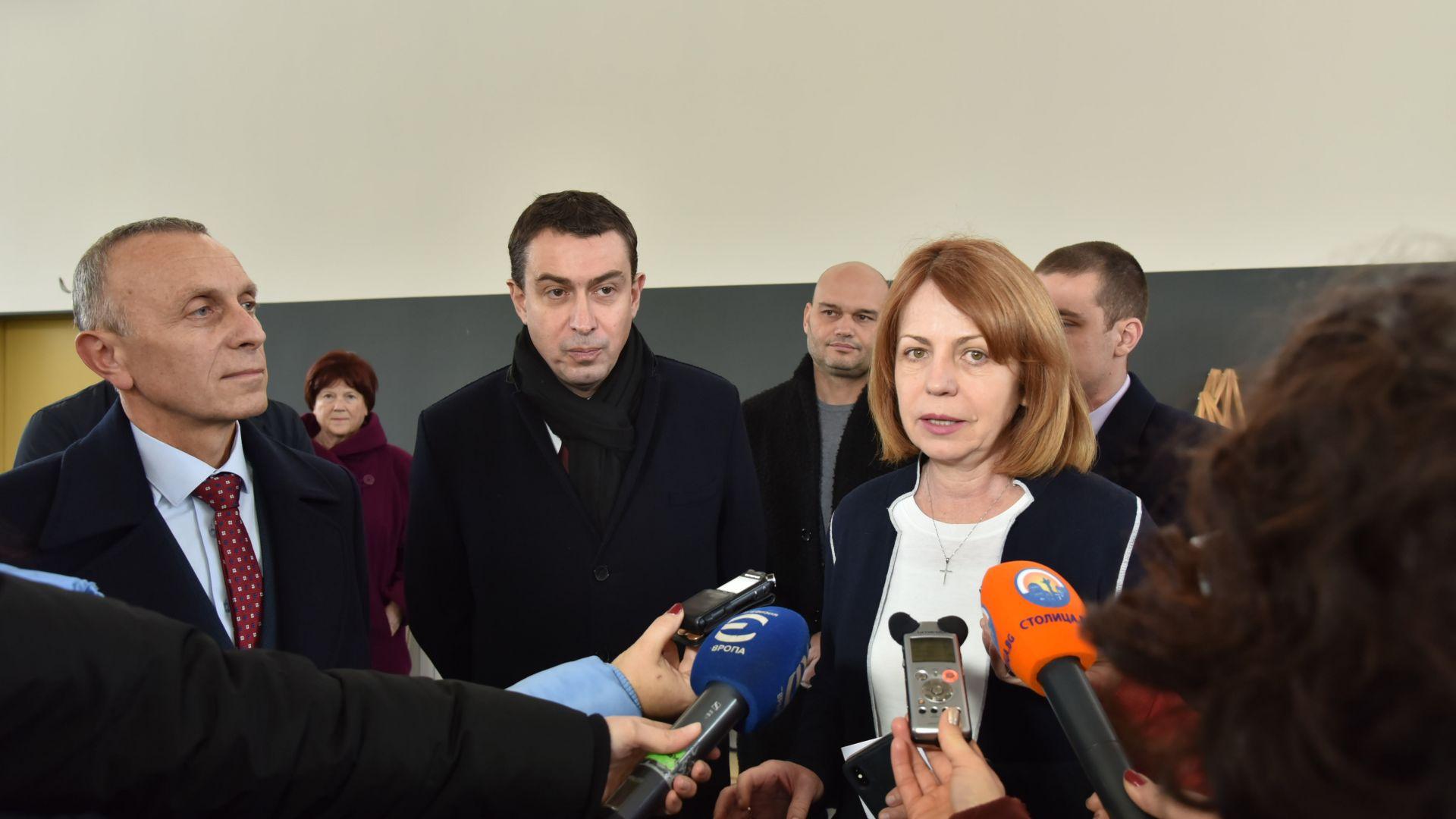 Новият зам.-кмет на София обеща повече ред и контрол в строителството