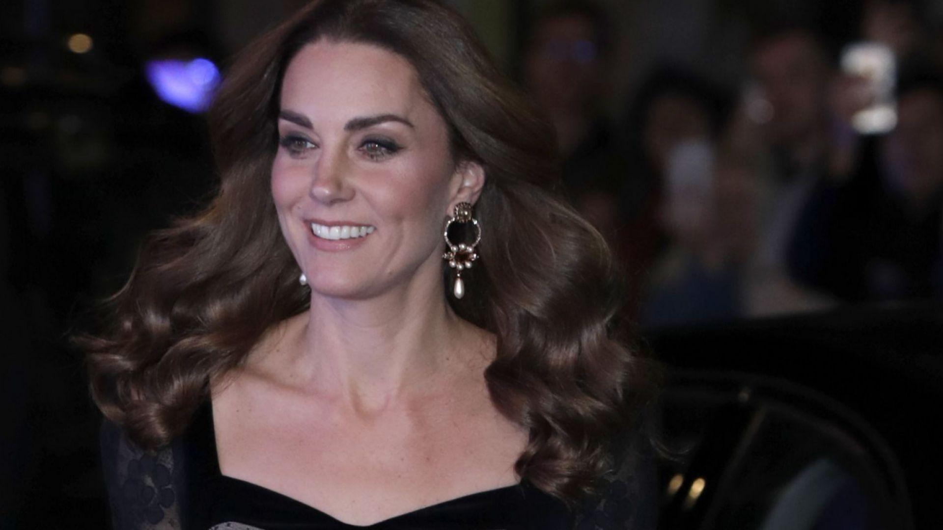 Кейт Мидълтън – красивото лице на британската империя на 38