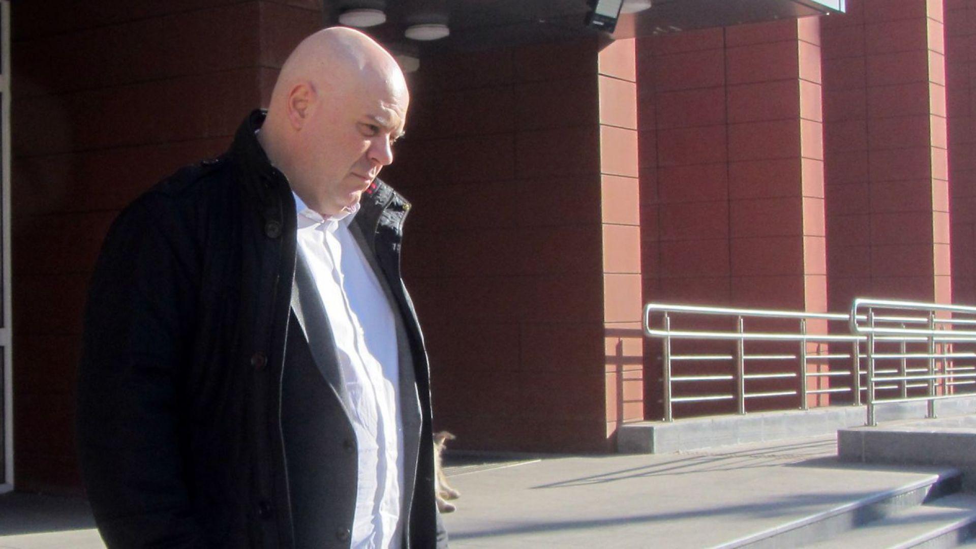 Главният прокурор Иван Гешев е поискал от Конституционния съд тълкуване