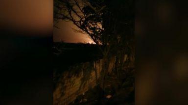 "Появи се видео как ракета земя-въздух удря украинския ""Боинг"""