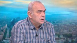 Костадин Паскалев: В регионалното министерство и МОСВ няма експерти по водите