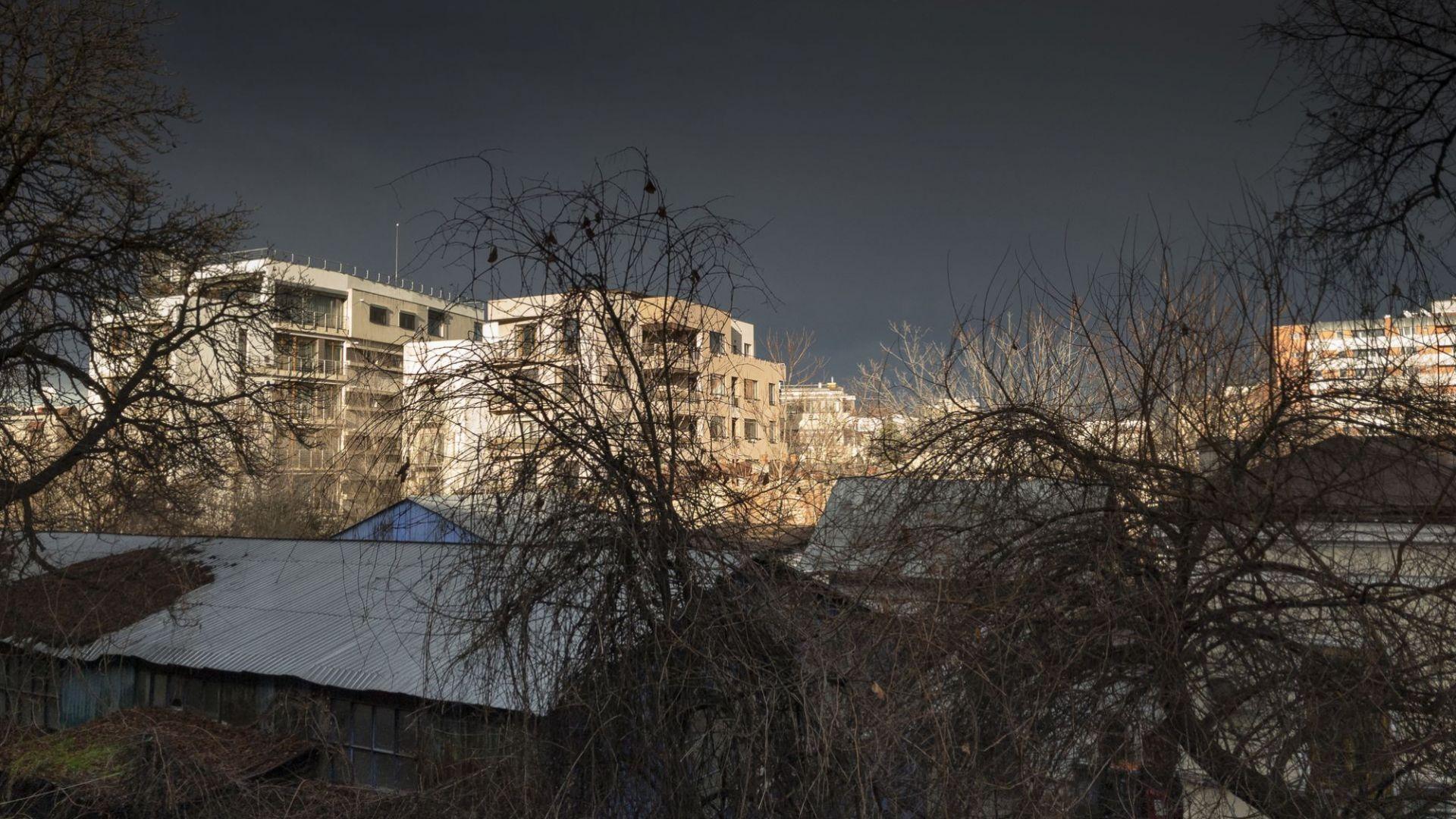 Въздухът в Букурещ е мръсен колкото в Сидни