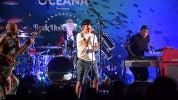 Red Hot Chili Peppers подготвят нов албум