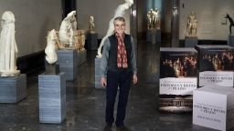 Джеръми Айрънс ще председателства журито на Берлинале