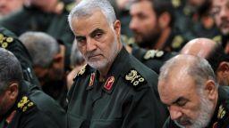 Мрежа от информатори в Ирак и Сирия помогнала на САЩ да ликвидират Солеймани