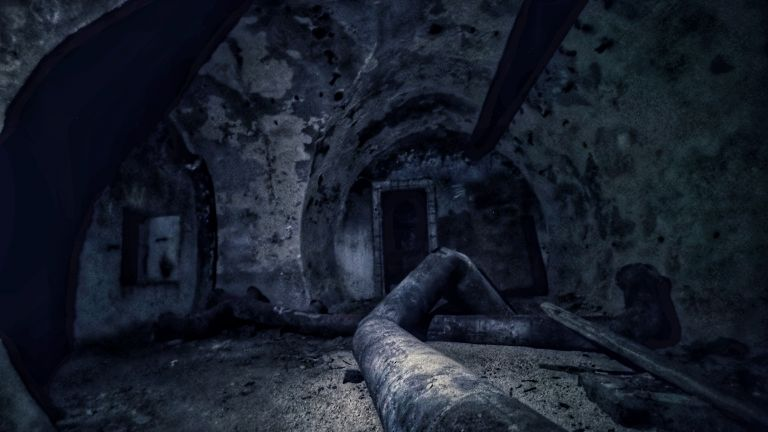 Бункерът под Паметника на българо-съветската дружба е в лошо състояние