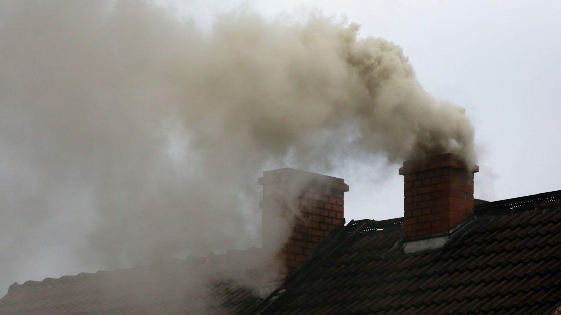 Над 100 филтъра на комини за пречистване на въздуха е поставила Столичната община