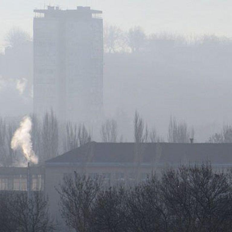 11 дни мръсен въздух в Русе от началото на годината