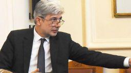 Прокуратурата обвини в безстопанственост Нено Димов, грозят го от 2 до 8 години затвор