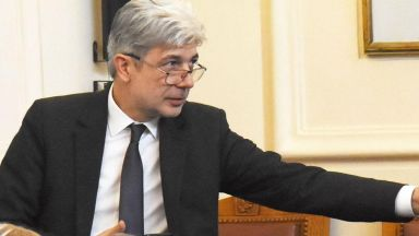 Обвинителният акт срещу Нено Димов за водната криза в Перник е внесен в съда