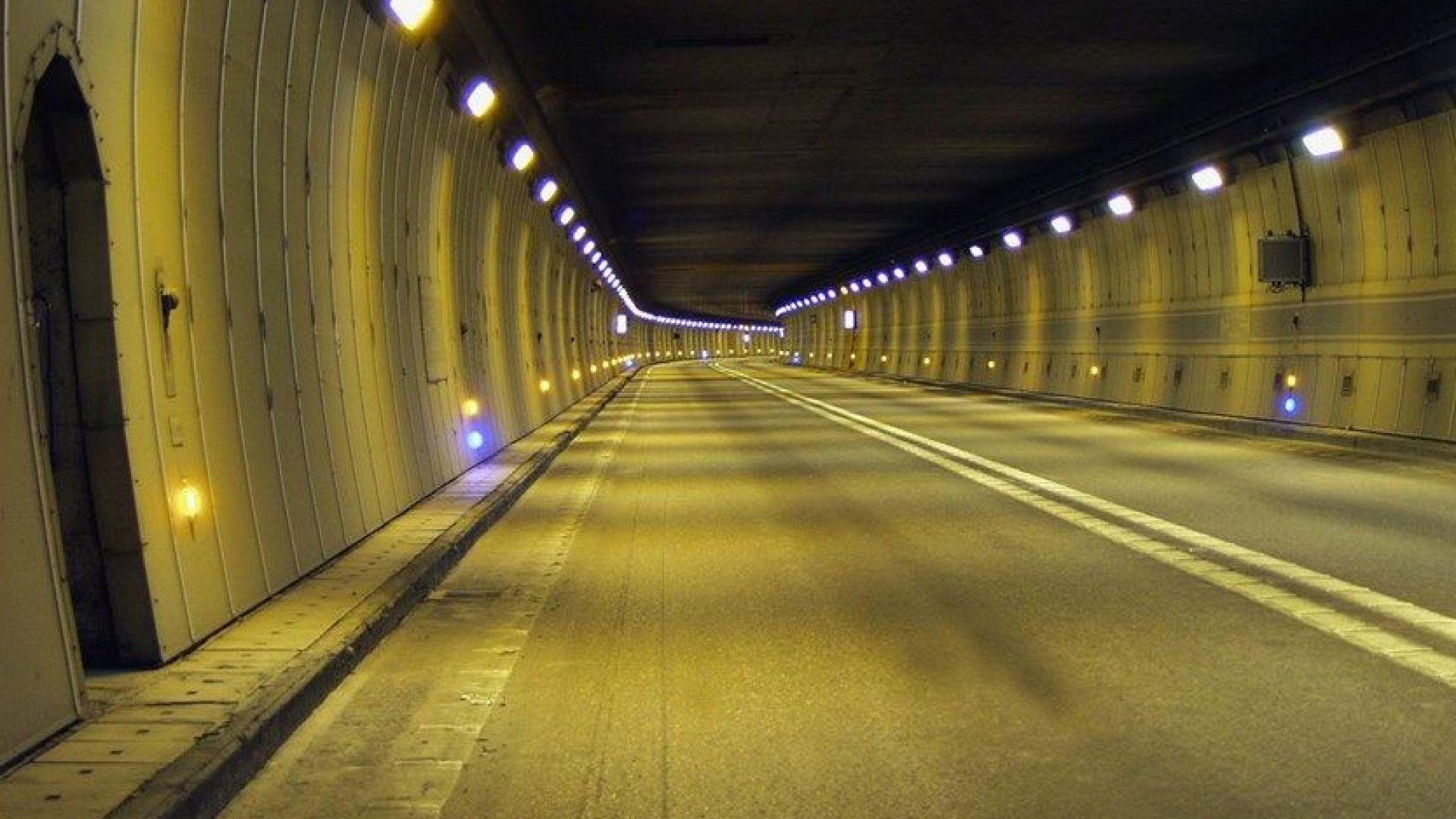 Над 200 тунела по магистралите в Италия са опасни