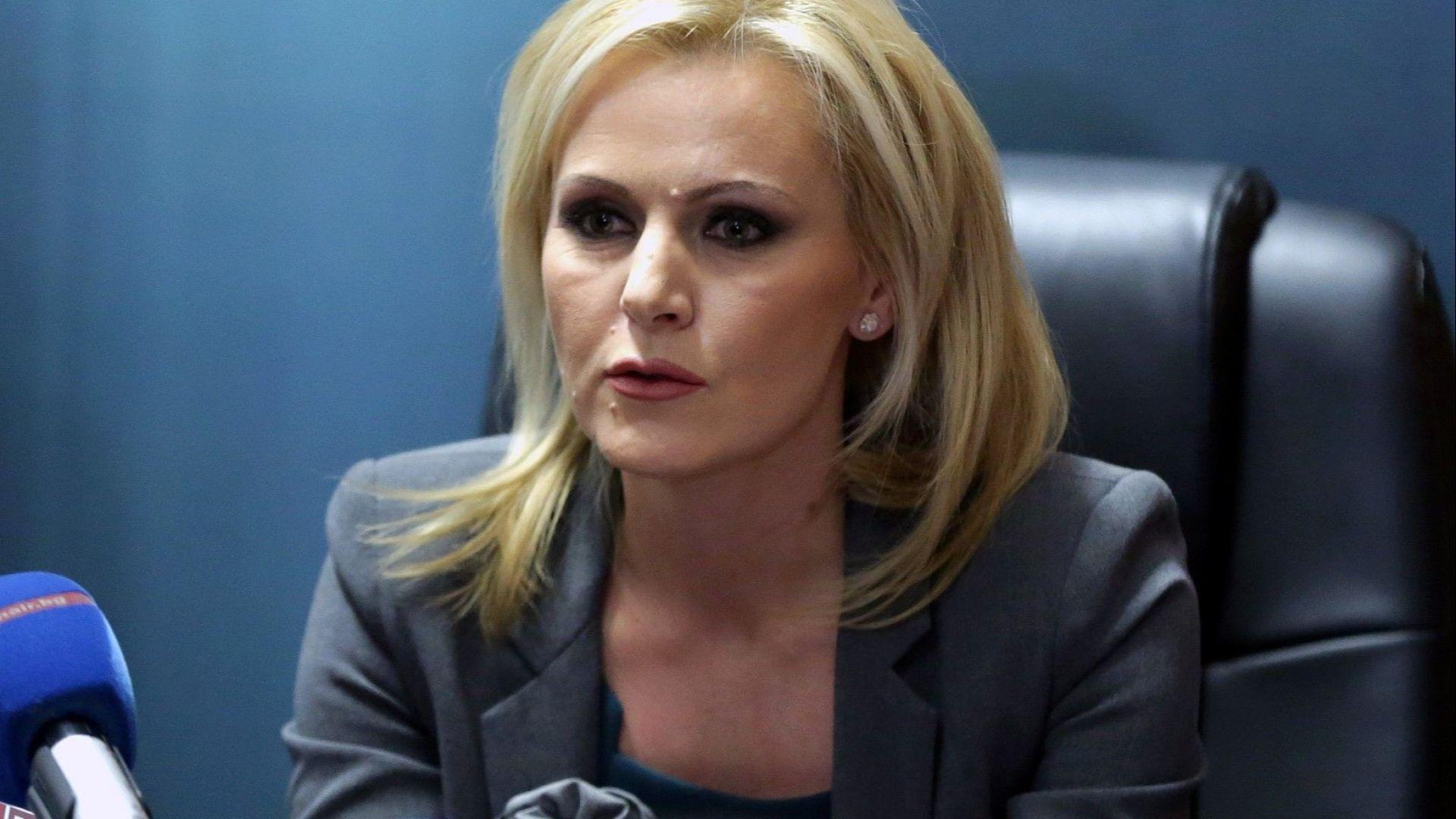 Сийка Милева, говорител на главния прокурор