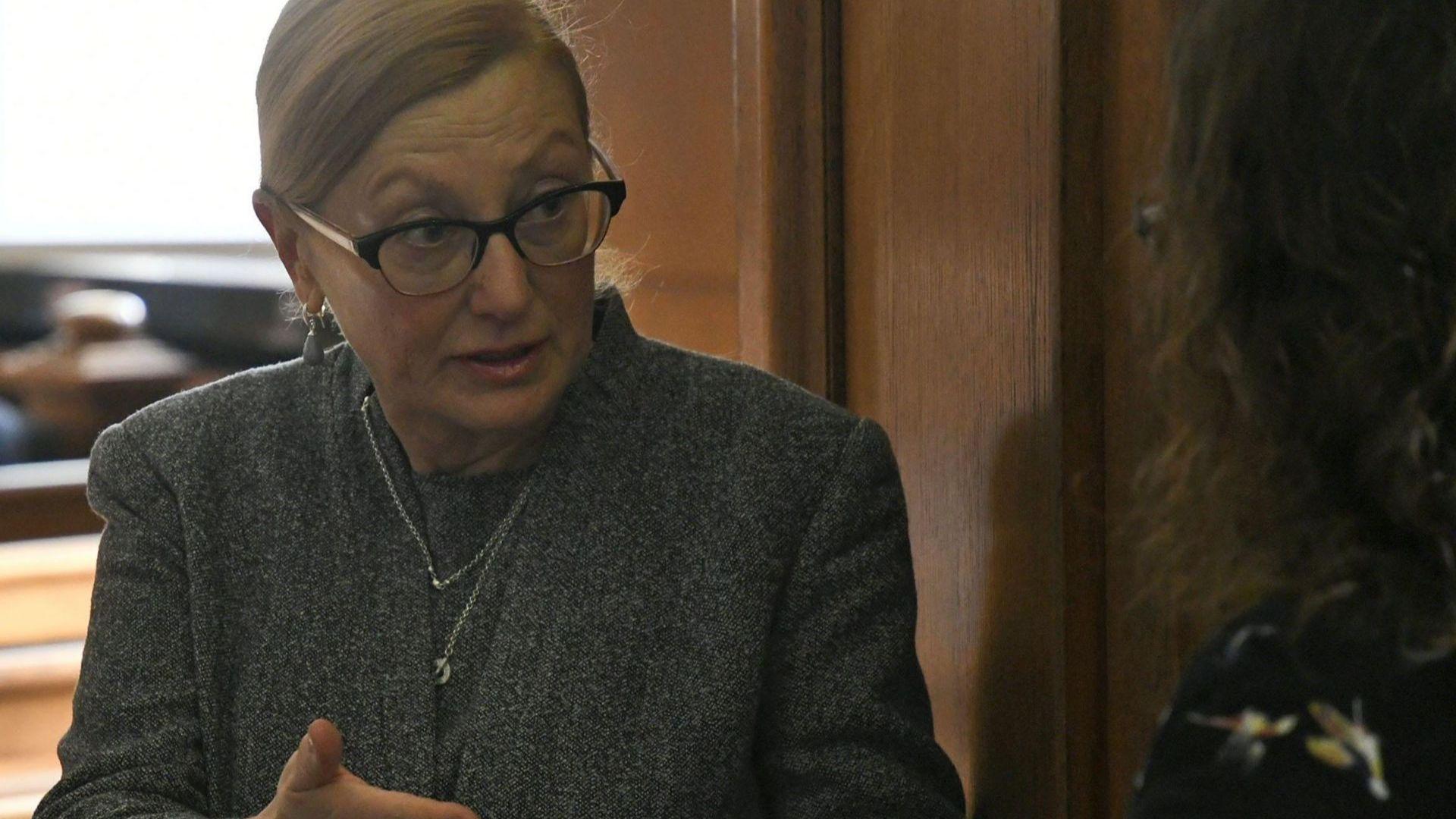Адвокатката на Нено Димов: Искането за задържане е изненадващо