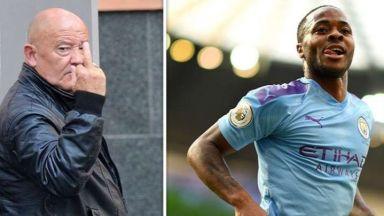 Фен на Манчестър Сити отнесе наказание за расистки обиди към Стърлинг