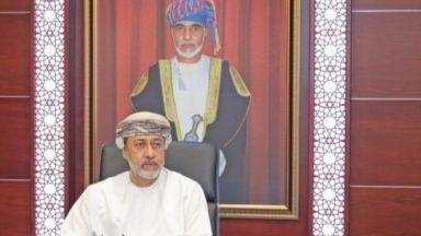 Почина султанът на Оман, ключов съюзник на Запада. Наследява го Тарик Ал Саид