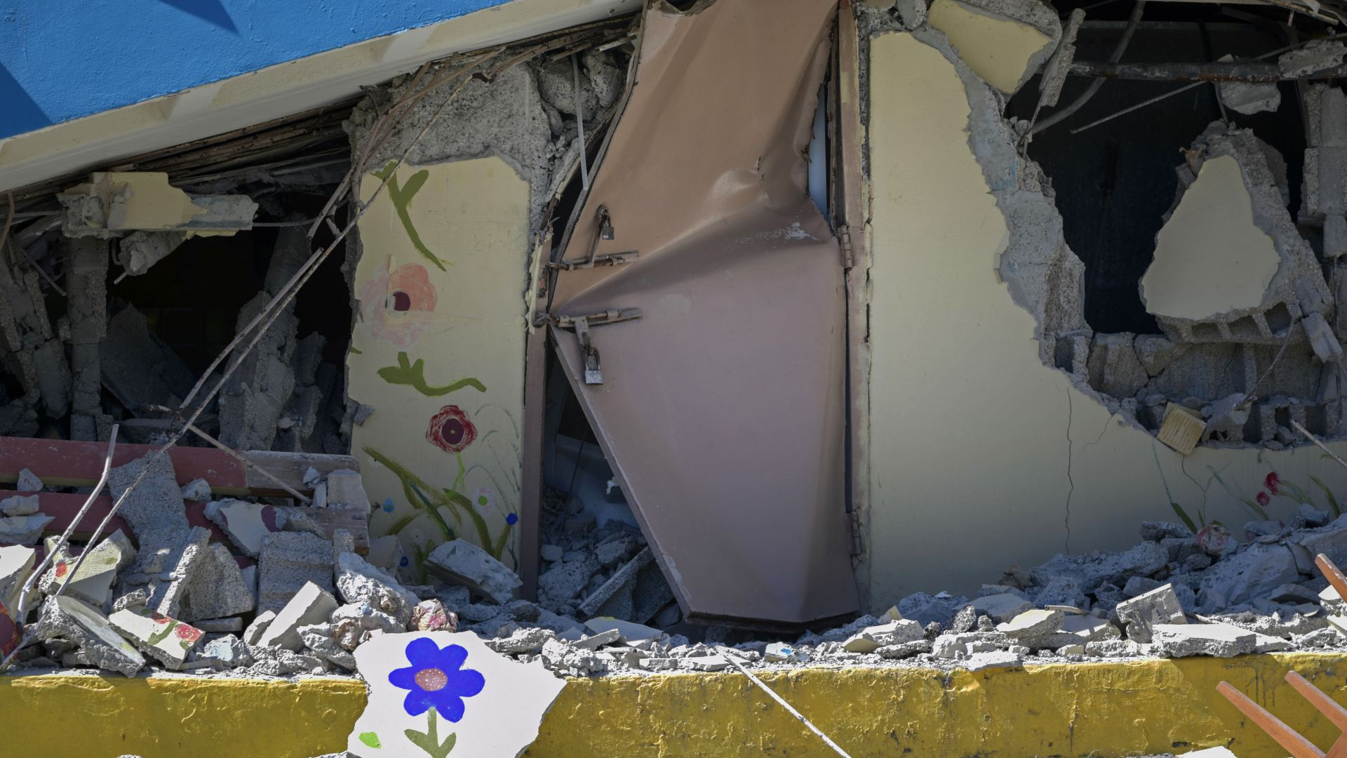 Нов трус от 6,4 по Рихтер удари Пуерто Рико, има ранени и жертви