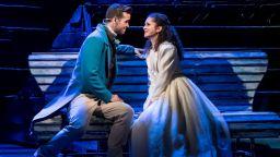 """Операта посреща есента с """"Клетниците"""" и """"Баща ми бояджията"""""""