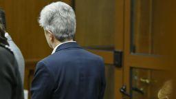 Съдът отказа да провери кой е нарушил правата на Нено Димов и го остави в ареста с 2:1 гласа