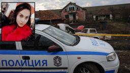 Съдът отхвърли жалбата на убиеца на Андреа, делото тръгва на 2 ноември