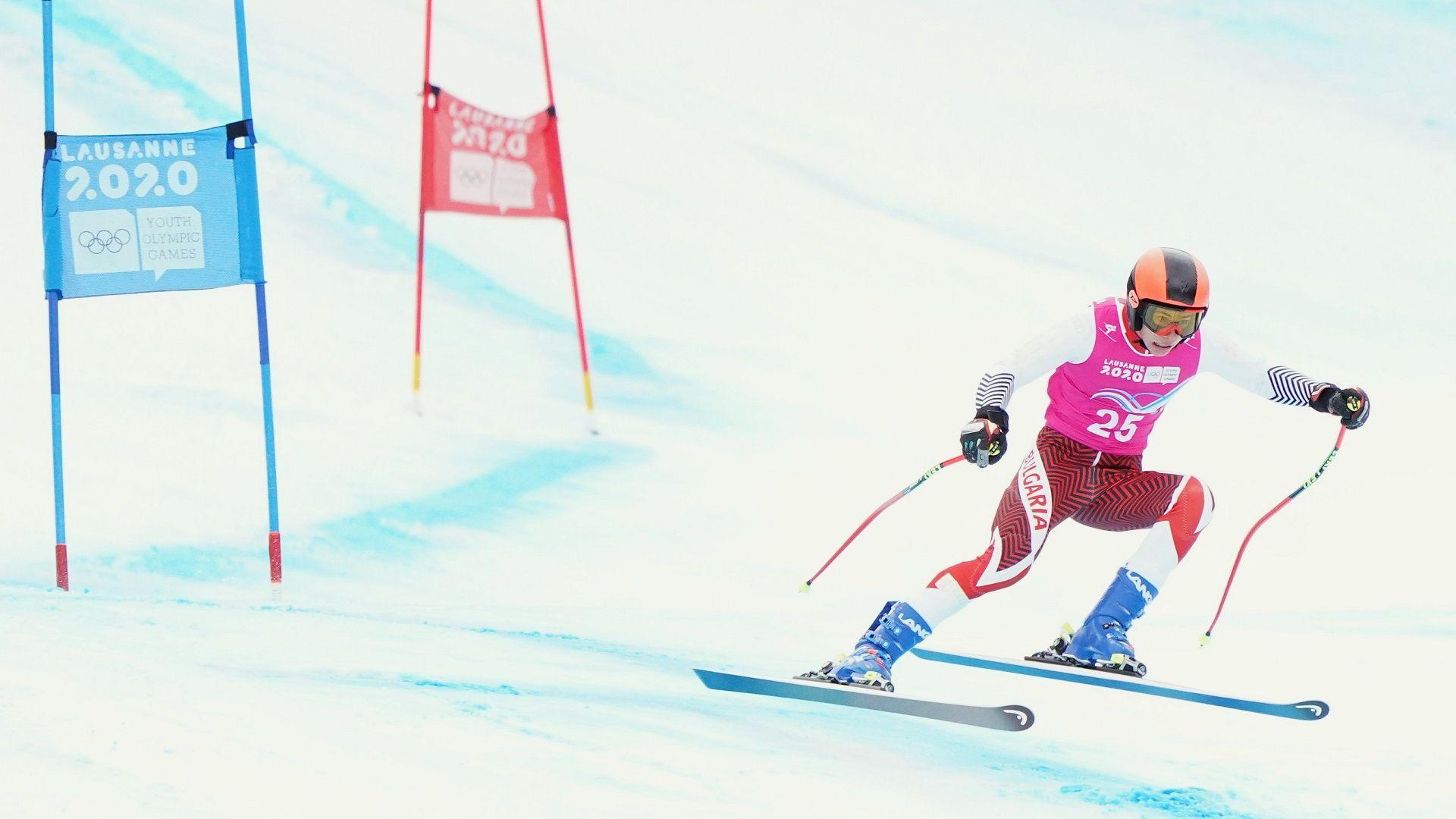 Константин Стоилов отново в топ 20 на Олимпиадата