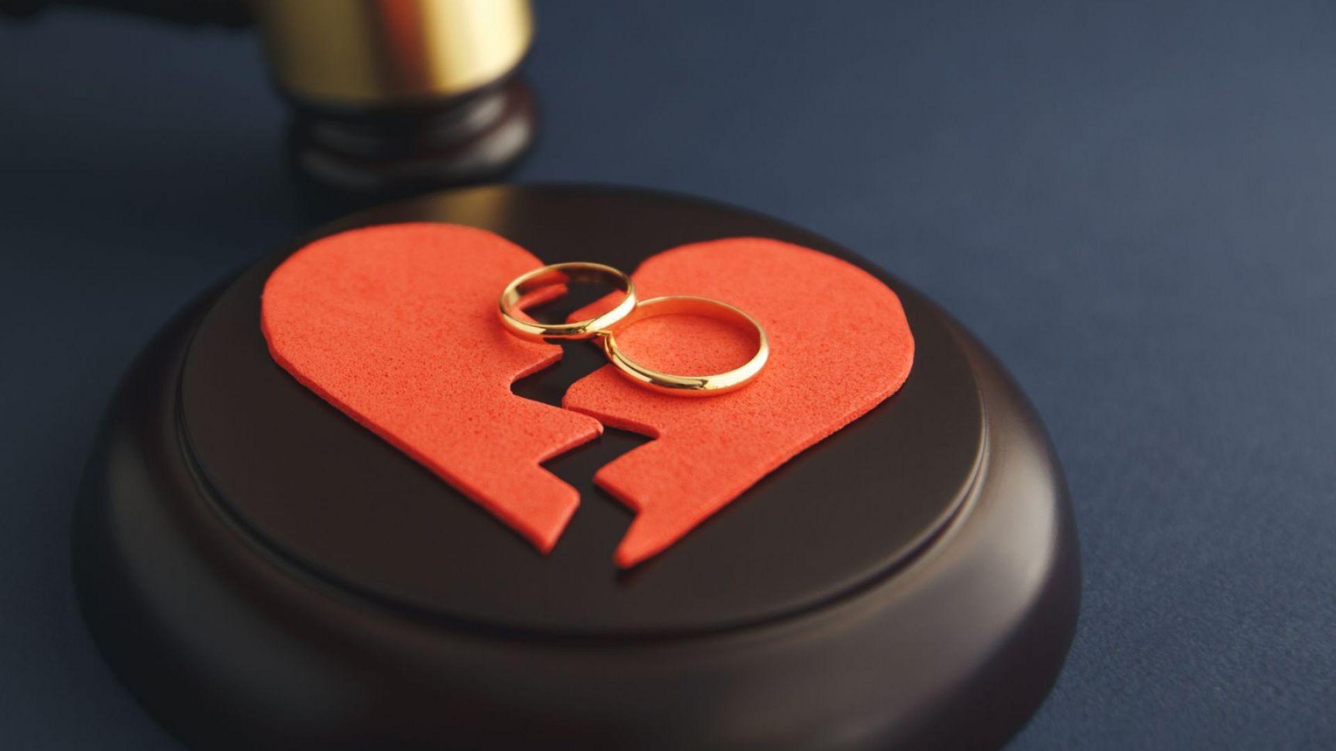Адвокатите с остра реакция срещу разводите при нотариус