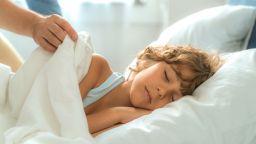 Kръвен тест установява дали децата страдат от недоспиване
