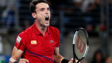 Испания поведе във финала, идва ред на двамата големи
