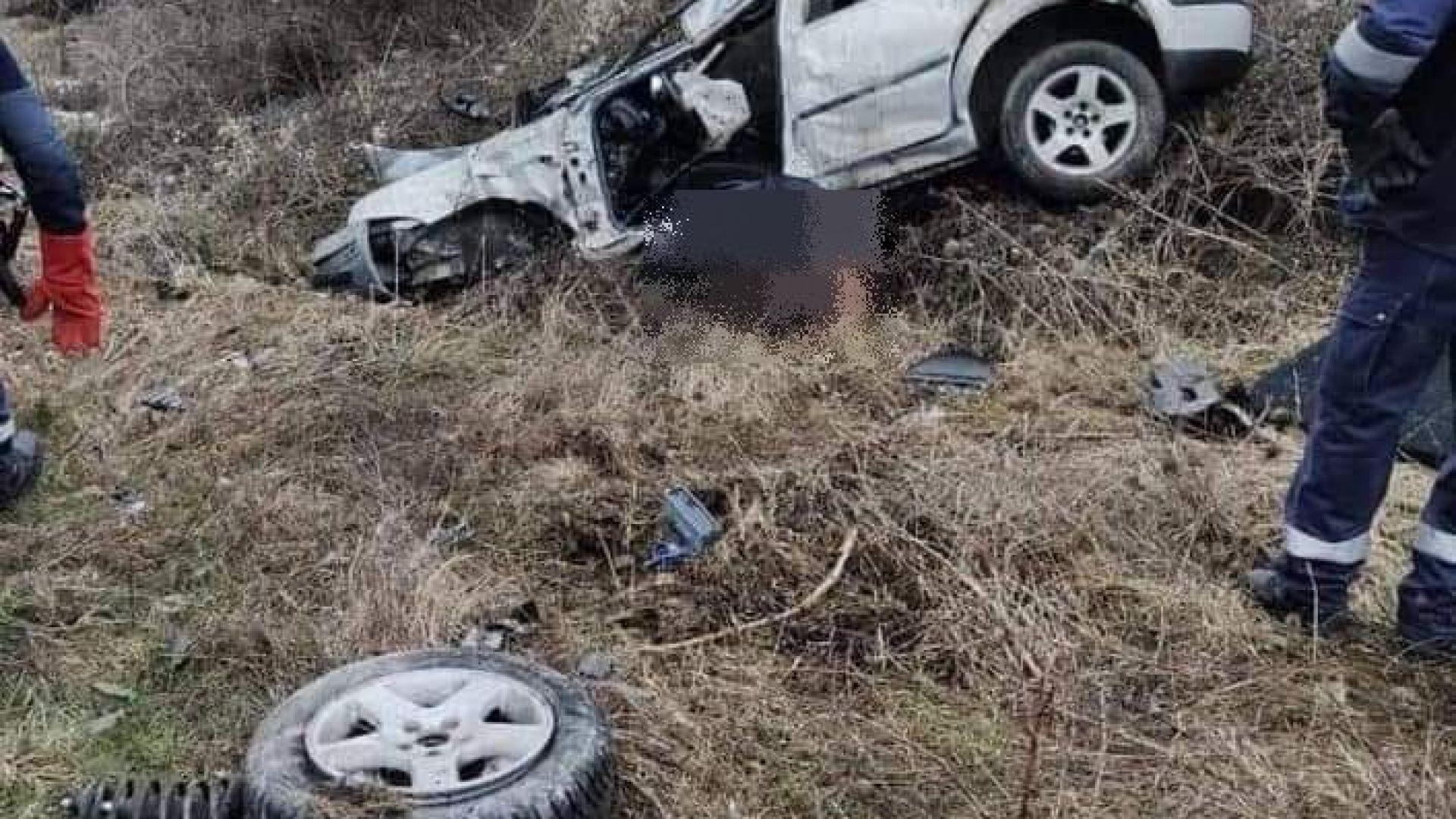 Младите шофьори виновни за повече от катастрофите