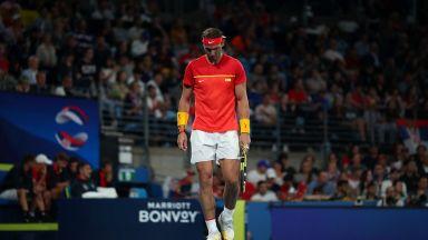 Тенисистите в САЩ са пред голяма дилема, Надал реши да се прибере у дома