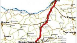 29 археологически обекта има по трасето на скоростния път за Русе