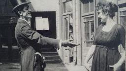 Първият български художествен филм изчезва безследно