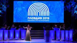 """""""Пловдив 2019"""" раздели сумата от наградата """"Мелина Меркури"""""""