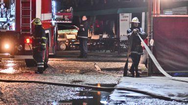 Подпалиха 3 къщи във врачанско село