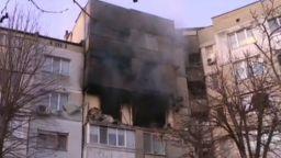 Забраниха достъпа до 14 апартамента във взривения блок във Варна